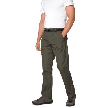 Craghoppers Boulder Trousers - Bark