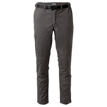 Craghoppers Kiwi Slim Trouser - Bark