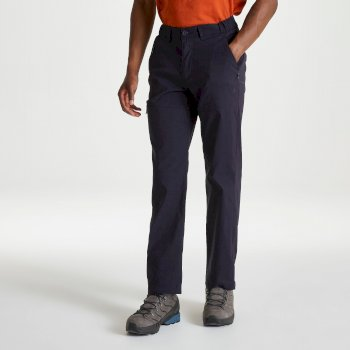 Craghoppers Kiwi Pro II Trousers - Dark Navy