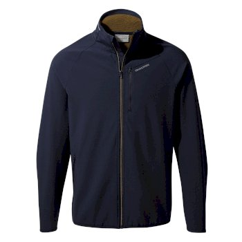 Craghoppers Baird Jacket - Blue Navy