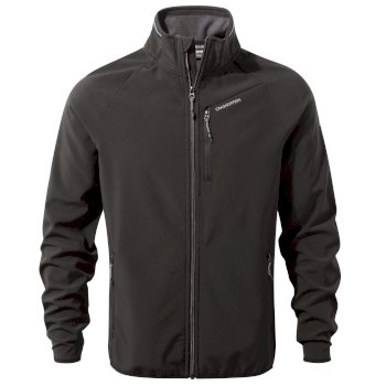Craghoppers Baird Jacket Black