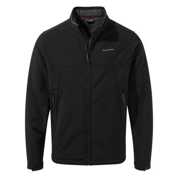 Craghoppers Nerva Weatherproof Jacket - Black