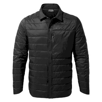 Craghoppers Aldez Jacket - Black
