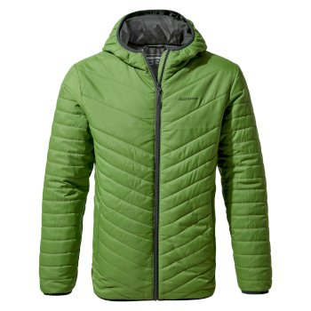 Craghoppers CompressLite Jacket - Agave Green
