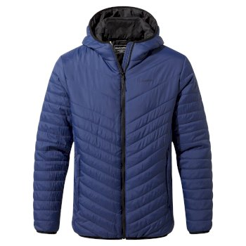 Craghoppers CompressLite Jacket - Lapis Blue