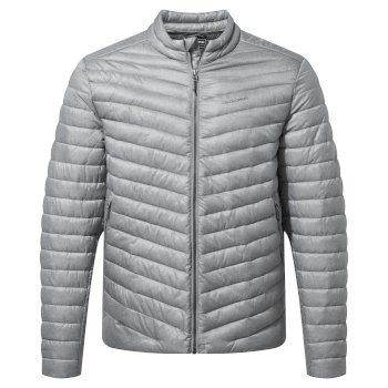 Craghoppers ExpoLite Jacket - Soft Grey Marl