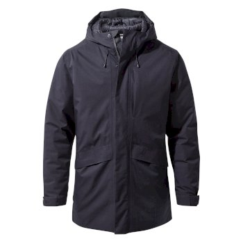 Craghoppers Struan GORE-TEX® Jacket Dark Navy