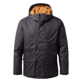 Craghoppers Kiwi Classic Thermic II Jacket - Dark Navy