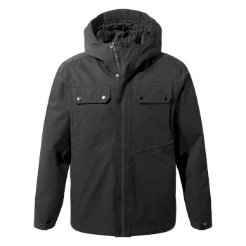 Craghoppers Sabi Jacket - Black