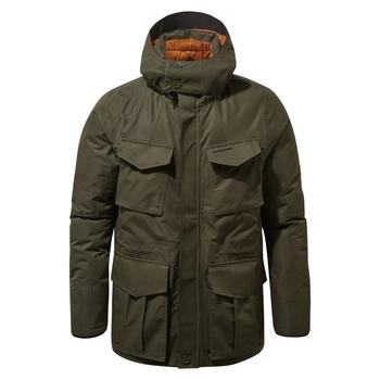 Craghoppers Pember Jacket - Woodland Green