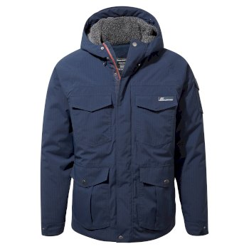 Craghoppers Kody Jacket - Blue Navy