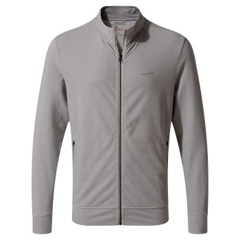 Craghoppers NosiLife Alba Jacket - Soft Grey Marl