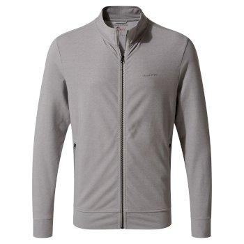 Craghoppers NosiLife Alba Jacket - Soft Grey Marl