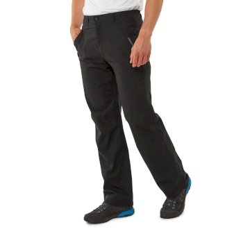 Craghoppers Steall Trousers - Black