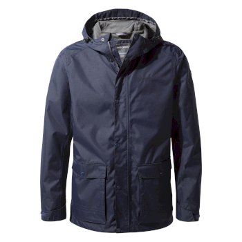 Craghoppers Kiwi Classic Jacket Blue Navy