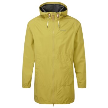 Craghoppers Caywood GORE-TEX® Paclite Jacket Light Olive