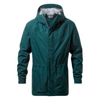 Craghoppers Corran GORE-TEX® Jacket Mountain Green