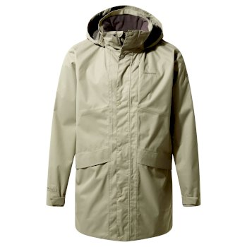 Craghoppers Brae Jacket - Greenwich Green