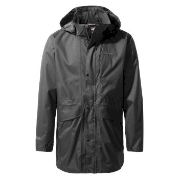 Craghoppers Brae Jacket - Black