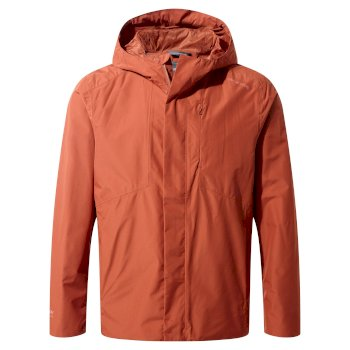 Craghoppers Treviso Jacket - Burnt Whisky