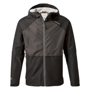 Craghoppers Horizon Jacket - Black