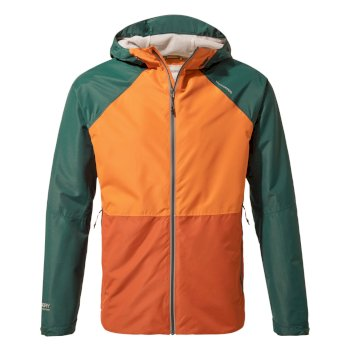 Craghoppers Horizon Jacket - Mountain Green