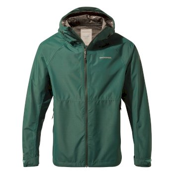 Craghoppers Remus Jacket - Mountain Green
