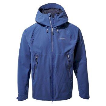 Craghoppers Trelawney Jacket - Lapis Blue