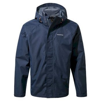 Craghoppers Orion Jacket - Blue Navy