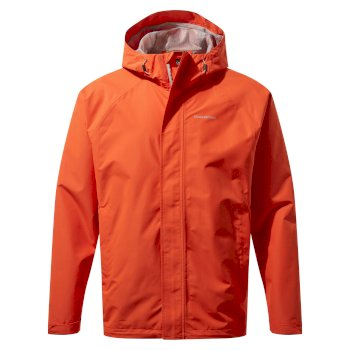 Craghoppers Orion Jacket - Marmalade