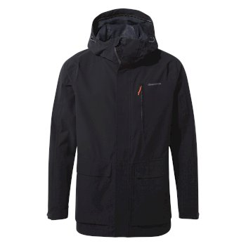 Craghoppers Lorton Jacket - Dark Navy