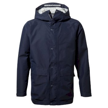 Craghoppers Talo GORE-TEX® Jacket - Blue Navy