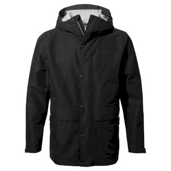 Craghoppers Talo GORE-TEX® Jacket - Black