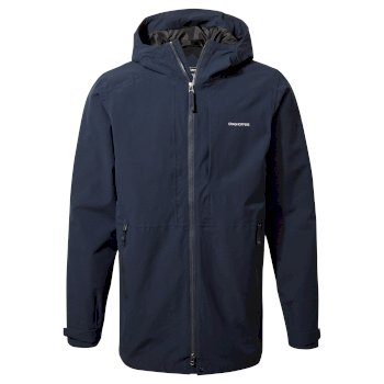 Craghoppers Accio Jacket - Blue Navy