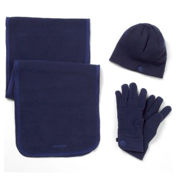 Craghoppers Essentials II Set - Night Blue