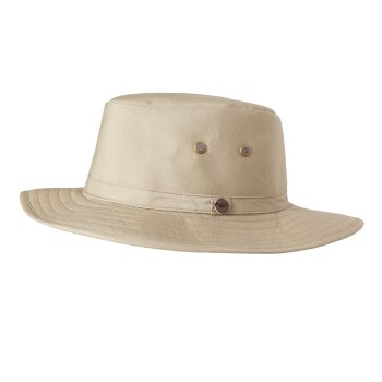 Craghoppers Kiwi Ranger Hat - Rubble