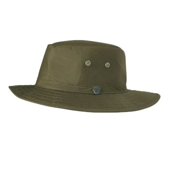 ND Kiwi Ranger Hat - Dark Moss