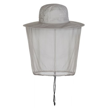 Craghoppers NosiLife Ultimate Hat - Parchment