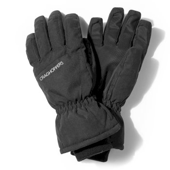 Odyssey Waterproof Glove - Black