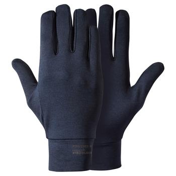 Craghoppers HEIQ Viroblock Glove - Blue Navy Marl