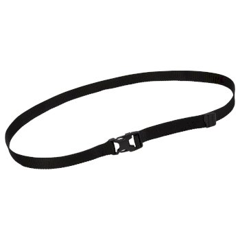 Craghoppers Kiwi Belt - Black