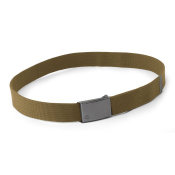 Craghoppers Explorer Belt - Taupe