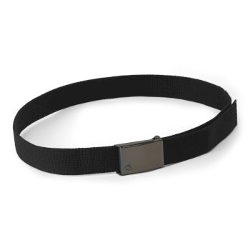 Craghoppers Explorer Belt - Black