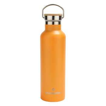 Craghoppers Insulated Water Bottle - Orange
