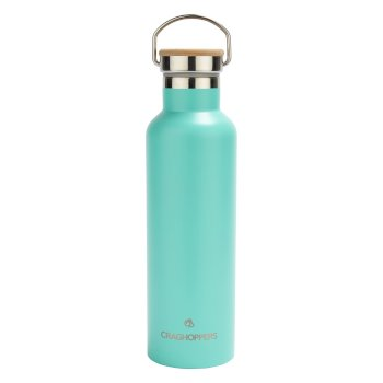 Craghoppers Insulated Water Bottle - Blue Mist