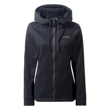 Craghoppers Vector Hooded Jacket Dark Navy
