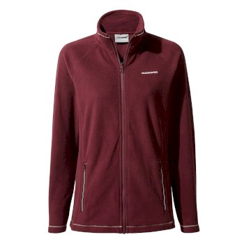 Craghoppers Seline IA Jacket - Wildberry