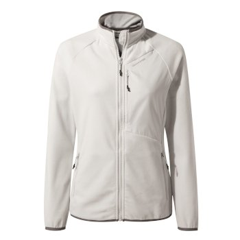 Craghoppers Caitlin Jacket - Dove Grey