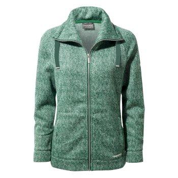 Craghoppers Emilia Jacket - Verde Marl