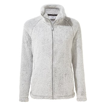 Craghoppers Marla Jacket - Dove Grey
